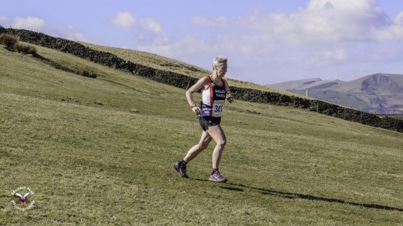 Gritstone Series: Wolf's Pit