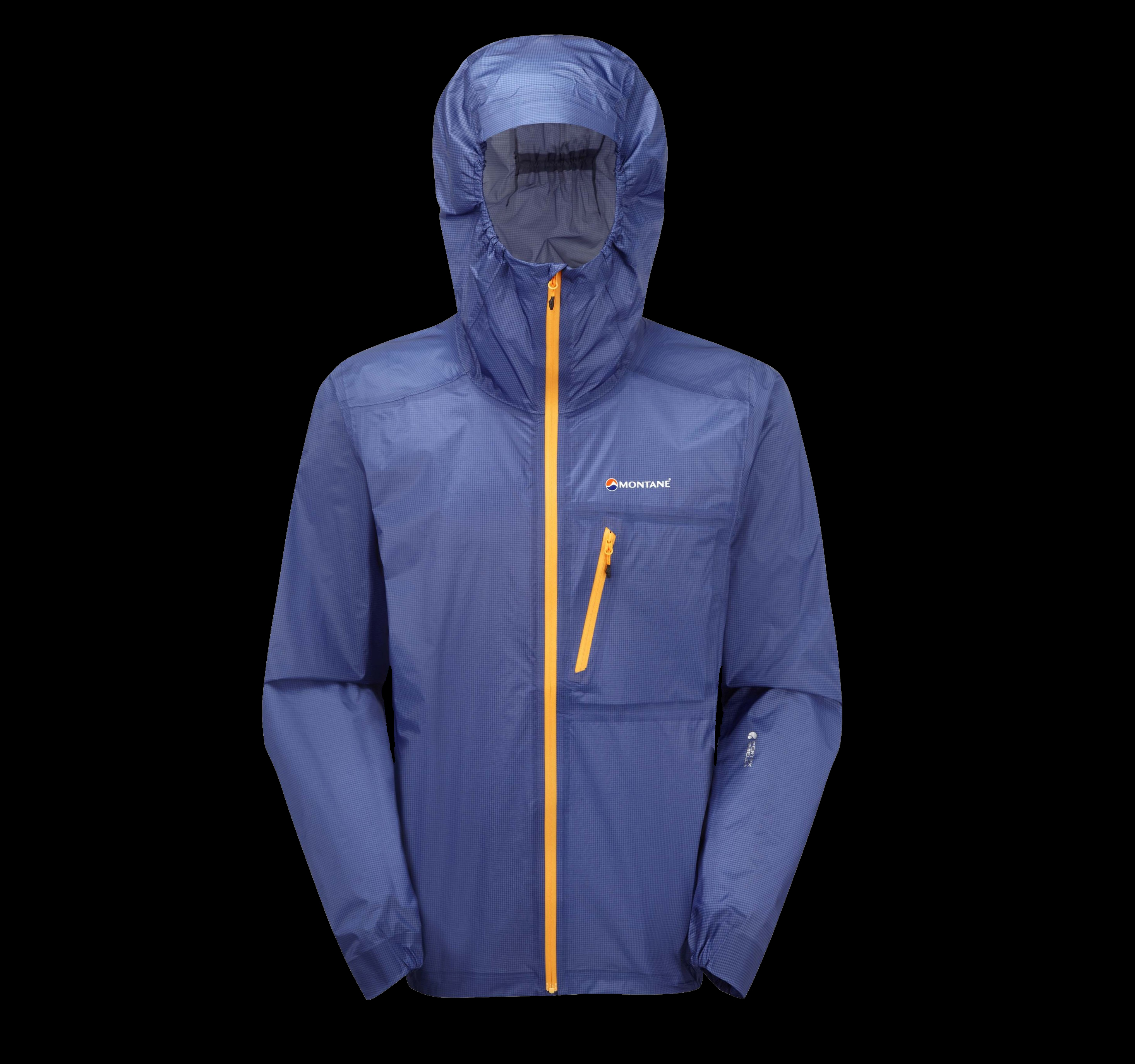Feel the difference - Montane Minimus tried & tested