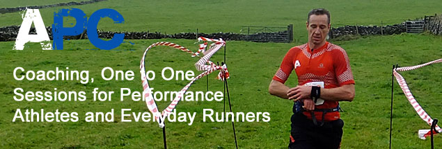 Accelerate Perfromance Centre Coaching for Every Runner