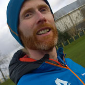 Accelerate Performance Centre Marcus Scotney - Soft Tisssue Therapist and Endurance Coach