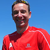 Accelerate Performance Centre Stuart Bond - Session Coach and Fell/Trail Specialist