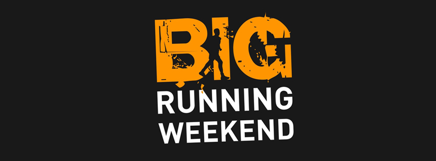 Big Running Weekend >>