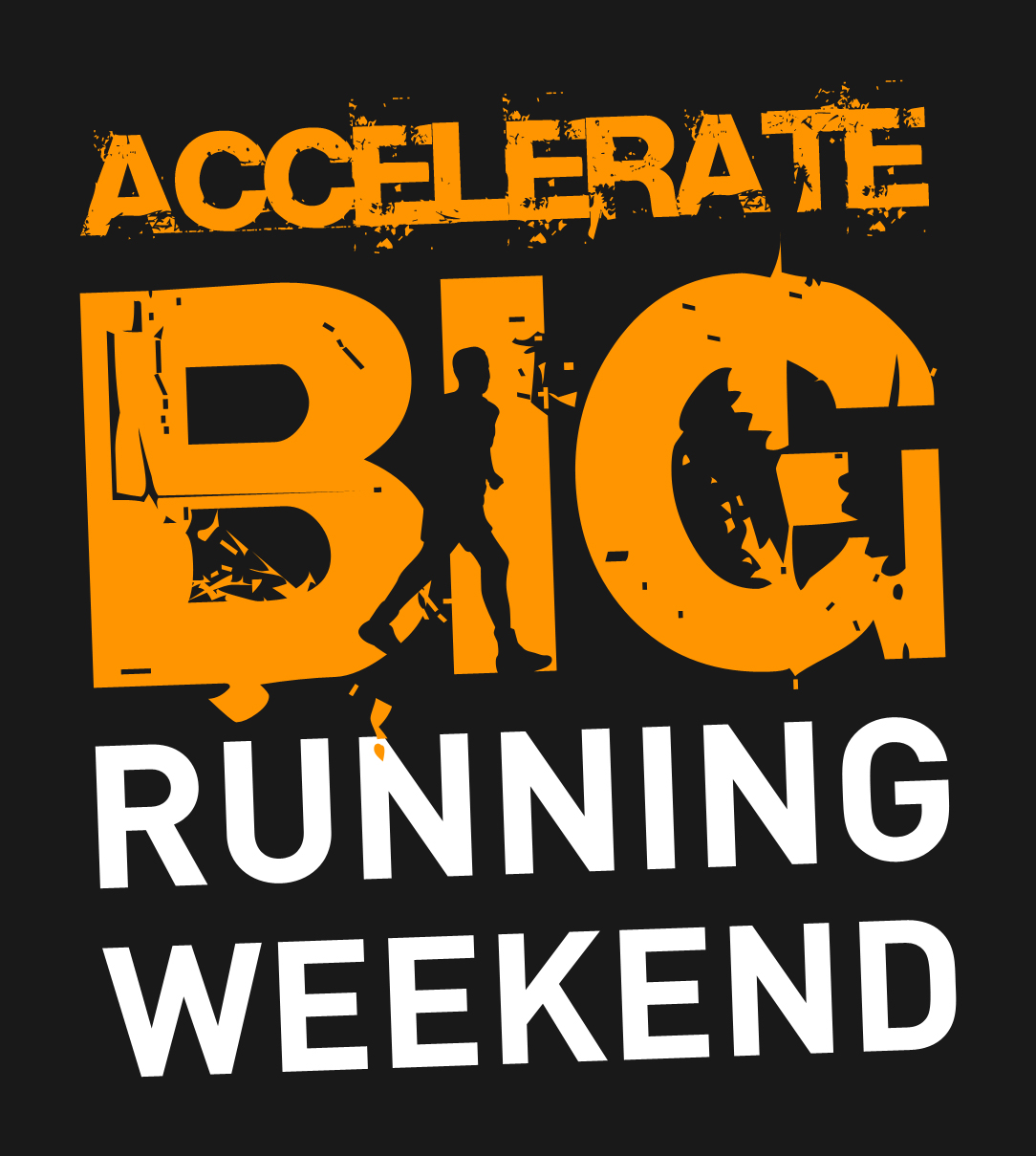 BIG Running Weekend
