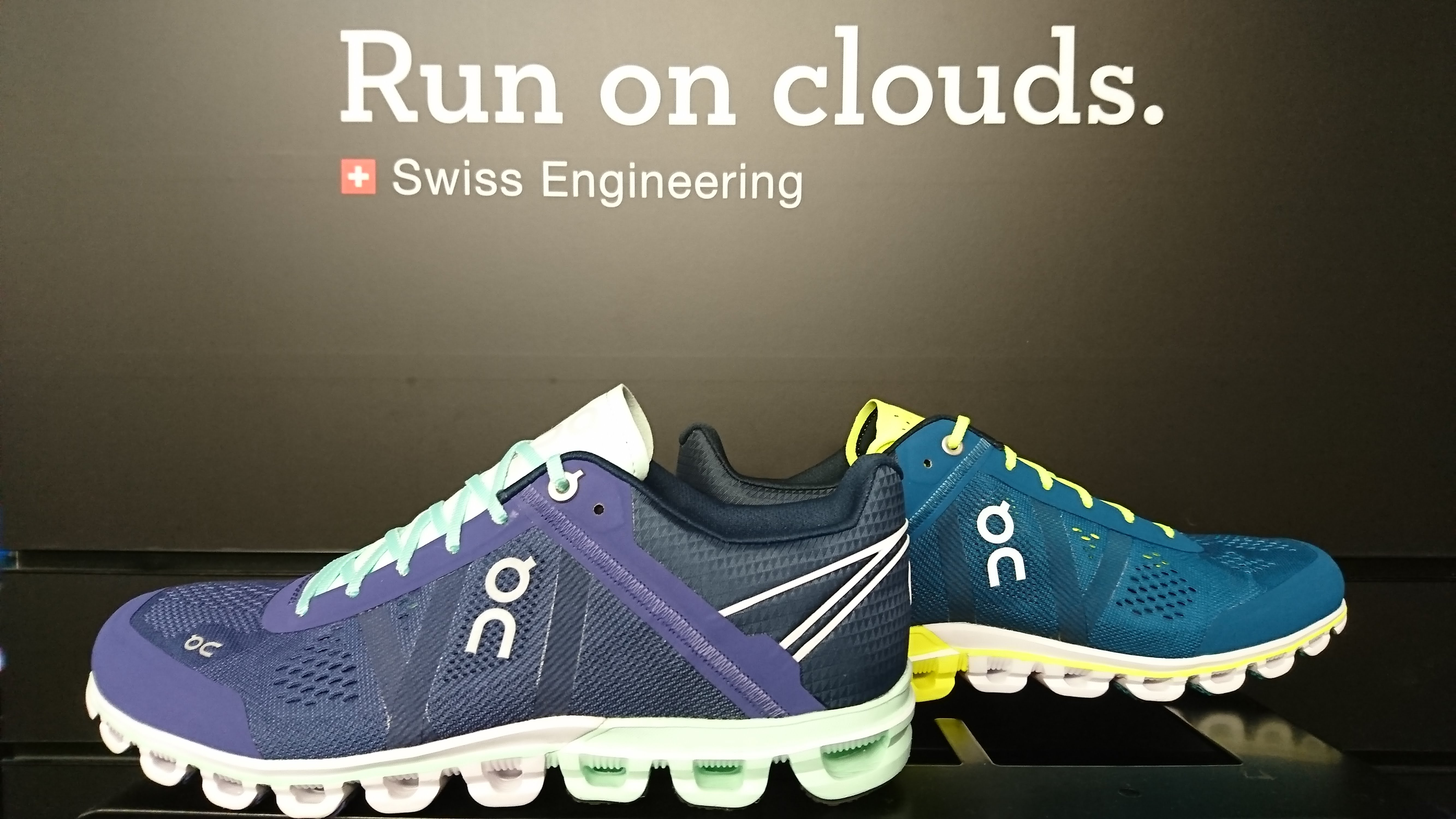 On Running Cloudflow