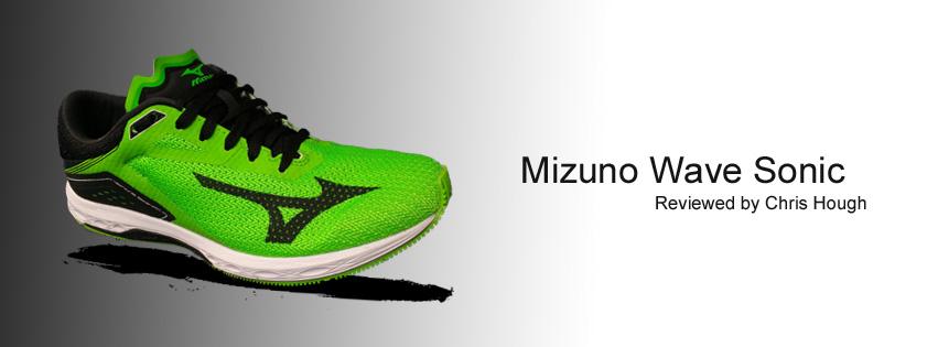 mizuno wave sonic men's shoes