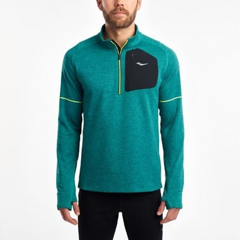 Saucony Runstrong Thermal Top >>