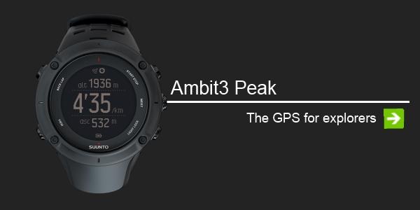 Ambit3 Peak