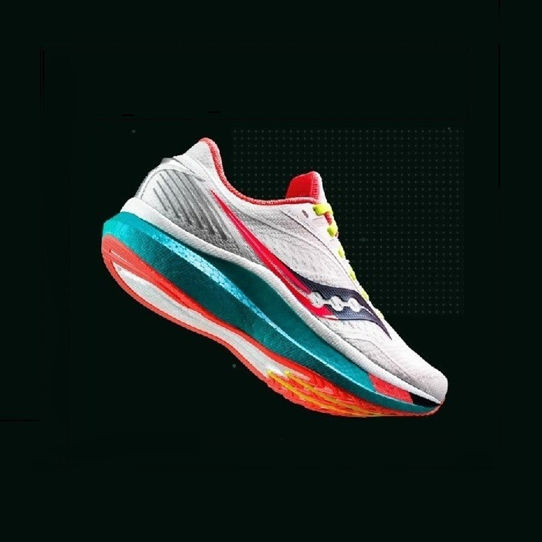 Saucony Endorpin Speed