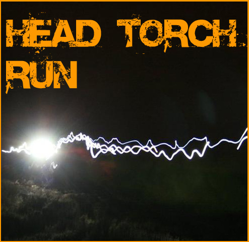 Headtorch Run