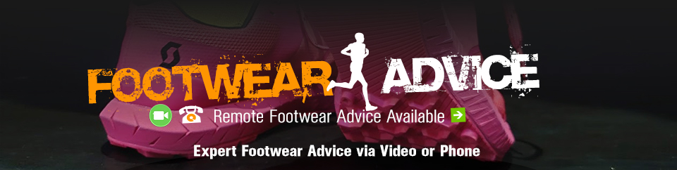 Accelerate Remote Footwear Advice