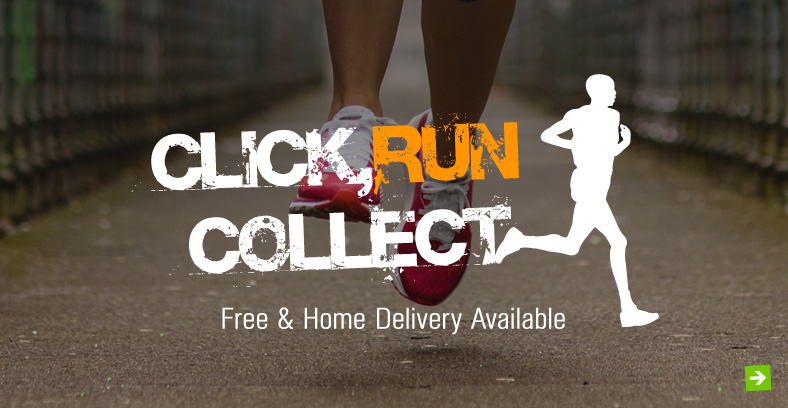 Click Run and Collect