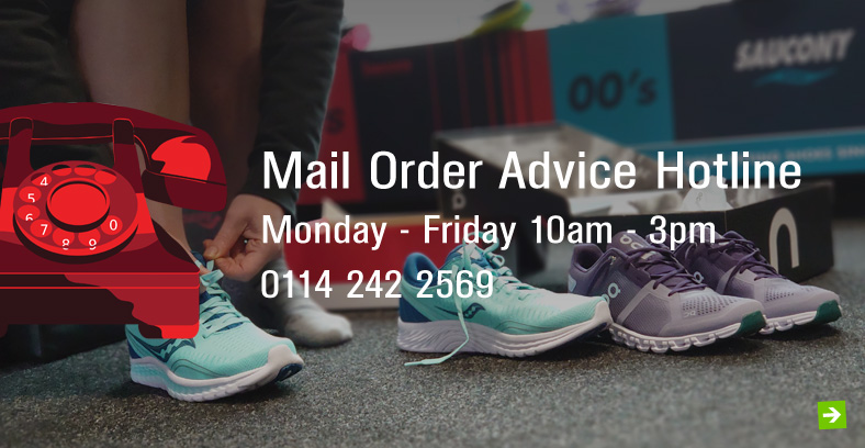 Mail Order Hotline (Free Delivery)