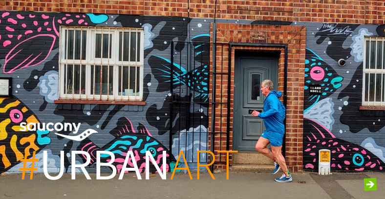 Accelerate Urban Art Photo Competition