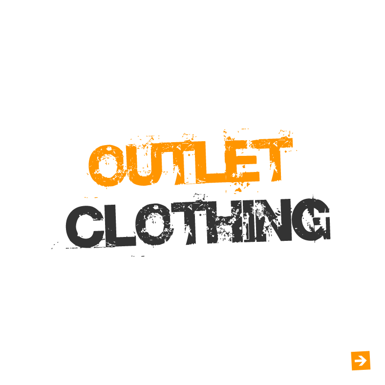 Clothing outlet >>