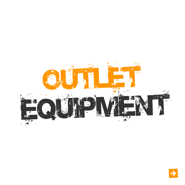 Equipment outlet >>