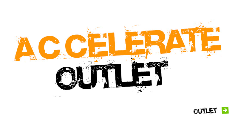 Accelerate Outlet