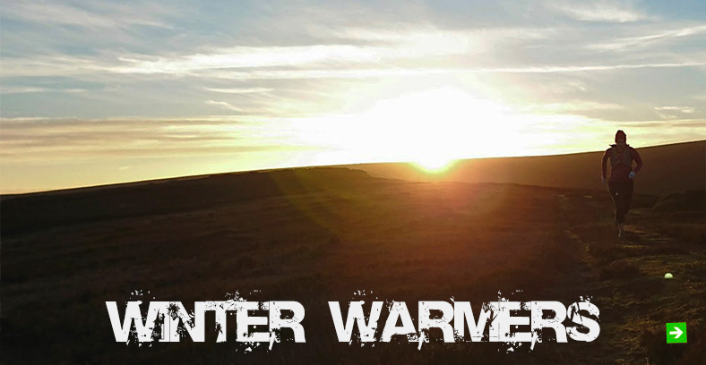 Accelerate Winter Warmers